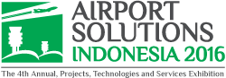 Airport Solutions Indonesia 2016